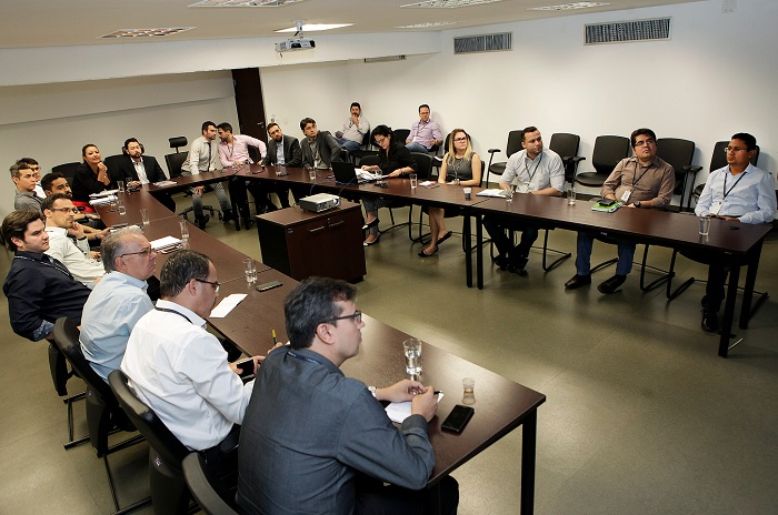 A atividade de fiscalização do Tribunal de Contas de Mato Grosso passa a  ser, a partir deste mês de agosto, por especialização temática. 486d720706